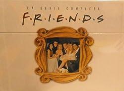 Pack Friends: Colección completa [DVD]