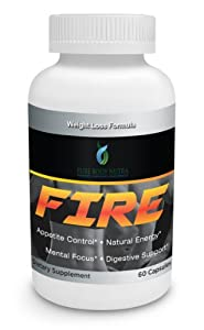 Pure Body Nutra Fire - Stongest Most Advanced Weight Loss Supplement On Amazoncom This Product Is Stronger Than Anything On Dr Oz Or Amazoncom Stronger Than Garcinia Cambogia Green Coffee Extract Raspberry Ketones Combined Advanced Thermogenic Weight Loss