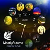 PASS THE CLOCK by Mostly Autumn [Music CD]