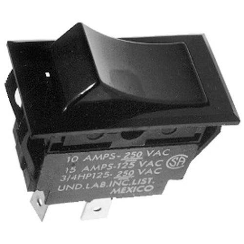 Garland Commercial Industries 1019203 Switch On/Off-(Alt.G03054-2) front-512015