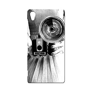 BLUEDIO Designer Printed Back case cover for Sony Xperia Z4 - G7784