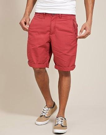 Womens Jean Bermuda Shorts