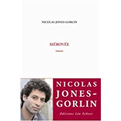 Mérovée - Nicolas Jones-Gorlin