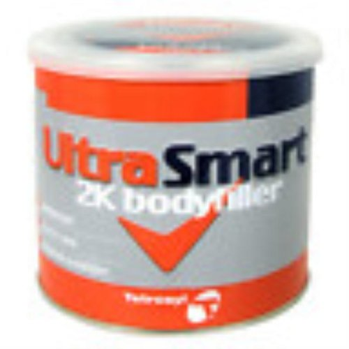 Ultra Smart 2K Body Filler - 600ml