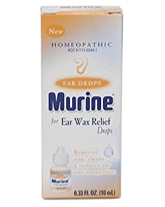how to use murine ear wax removal system