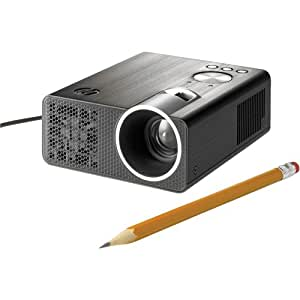 HP Notebook Projection Companion Projector (AX325UT)