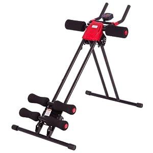 Ultrasport Appareil pour abdominaux Ultra 150 appareil de fitness