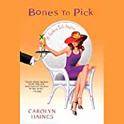Bones to Pick | Carolyn Haines