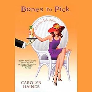 Bones to Pick Audiobook