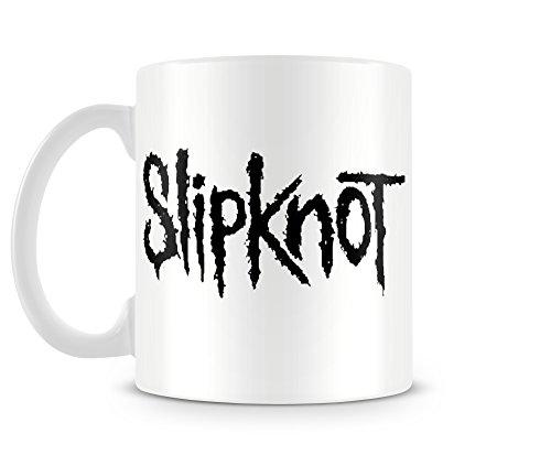 """Tazza MUG """"Slipknot"""" - tazza da thè e caffè in ceramica"""