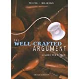 img - for Well-crafted Argument book / textbook / text book