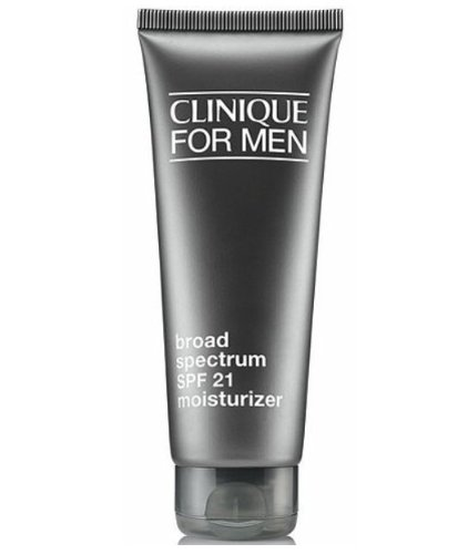 Clinique Skin Supplies for Men M Protect SPF 21 Daily Hydration + Protection Sunscreens