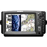 Fish Finder GPS Combo