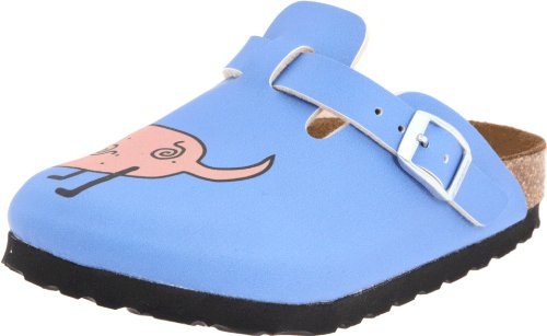 Birki's 114533 - Woodby Dog Blue image