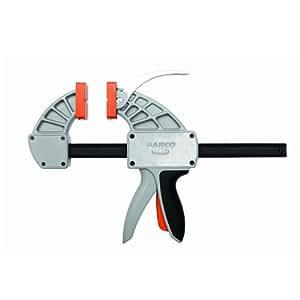 BAHCO QCS-150 6 Inch Superior Quick Clamp