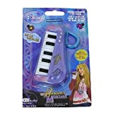 Disney Musical Keyring - Rockin Keyboard Hannah Montana Keychain