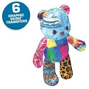 Graphic Skinz Design Studio Teddy Bear
