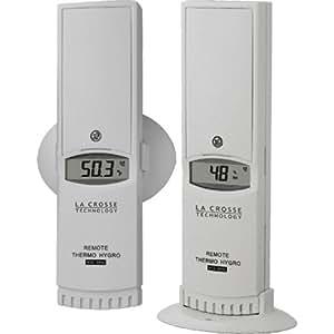 La Crosse Technology TX28U-IT 915 MHz Wireless Thermo-Hygro Sensor
