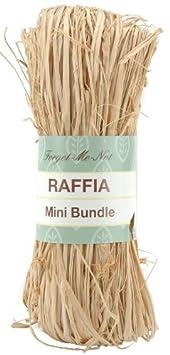 Natural Raffia