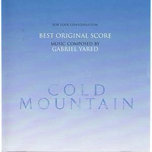Cold Mountain ( Original Score ) 原声 - 癮 - 时光忽快忽慢,我们边笑边哭!
