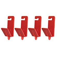 FastCap Crown Molding Clip, 4-Pack