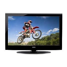 Toshiba 55HT1U 55-Inch 1080p 120Hz LCD HDTV