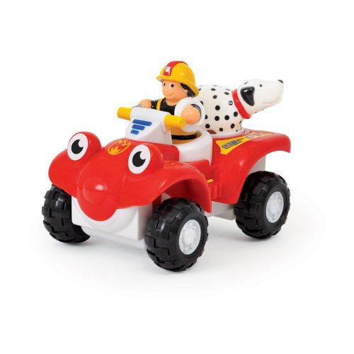 Toy Baby Buggy front-177541