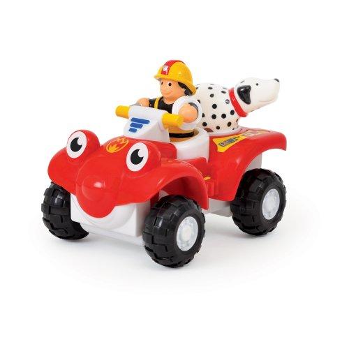 WOW-Fire-Buggy-Bertie-Emergency-3-Piece-Set