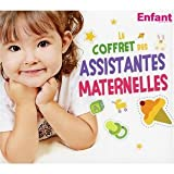 echange, troc Compilation - Le Coffret Des Assistantes Maternelles 2011