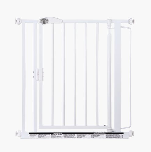 North States Supergate Auto-Close Gate