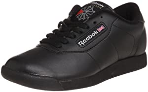 REEBOK Lady Princess - black