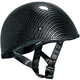 Vega XTS Naked Helmet - Small/Carbon Fiber Look