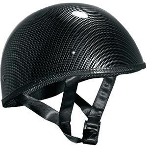 Vega XTS Naked Half Helmet