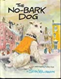 the no-bark dog