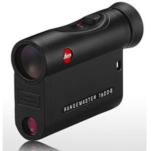 Leica Rangemaster CRF 1600-B 40535