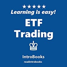 ETF Trading Audiobook by  IntroBooks Narrated by  Andrea Giordani