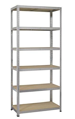 avasco-strong-175-scaffale-in-metallo-legno-per-carichi-pesanti-fissabile-tramite-clip-6-ripiani-dim