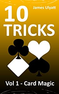 10 Tricks - Card Magic