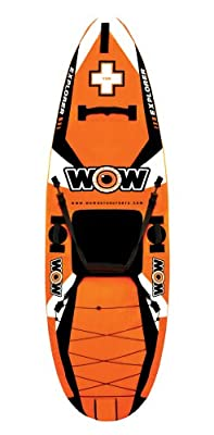 WOW Explorer Kayak (9x2.4-Feet) from WOW Sports