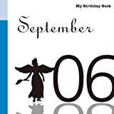 9月6日 My Birthday Book