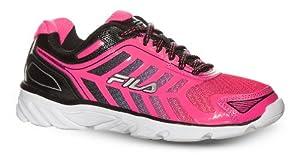 Fila Women's MEMORY AEROSPRINTER 2 Pink Sneakers 6 M