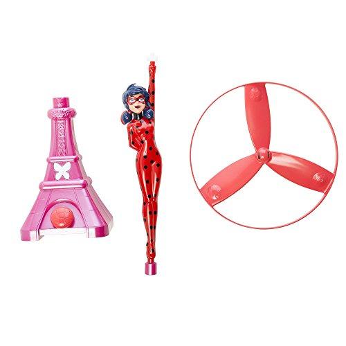 Prodigiosa-Las-aventuras-de-Ladybug-Figura-articulada-Ladybug-Voladora-Bandai-39735