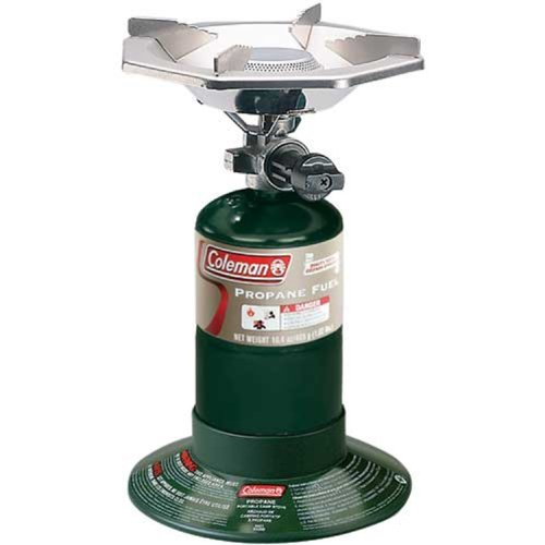 Coleman Bottle Top Propane Stove (Top Stove compare prices)
