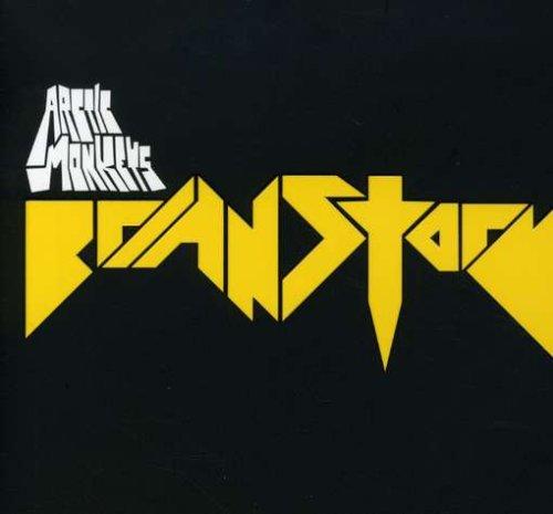 Arctic Monkeys - Brianstorm - EP - Zortam Music
