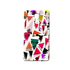 G-STAR Designer3D Printed Back case cover for Oneplus 3 (1+3) - G9210