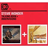 Stevie Wonder 2 For 1: Talking Book / Innervisions