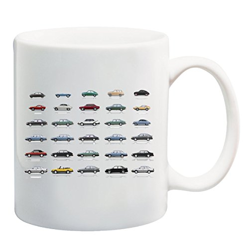 saab-different-models-t-shirt-mug