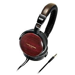 audio-technica ポータブルヘッドホン ATH-ESW9