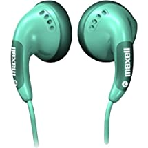 Green Color Buds Earbuds Lightweight Design