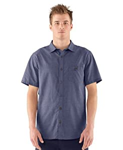 Under Armour Mens UA Ramblewood Shirt by Under Armour